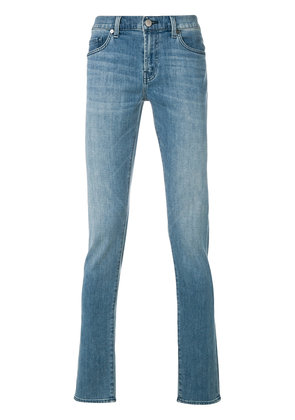 J Brand slim fit jeans - Blue