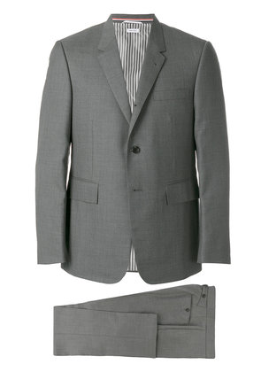 Thom Browne dinner suit - Grey