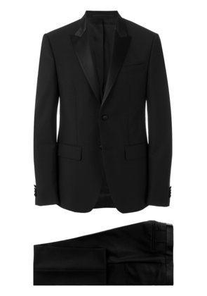 Givenchy two piece dinner suit - Black