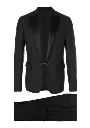Dsquared2 Beverly suit - Black