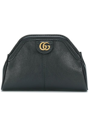 Gucci RE (BELLE) clutch - Black