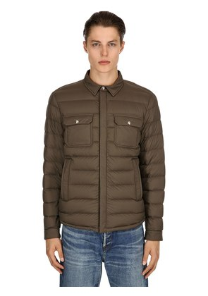CAPH NYLON DOWN JACKET