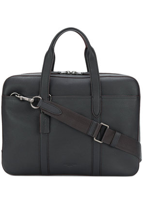 Coach Metropolitan soft briefcase - Black