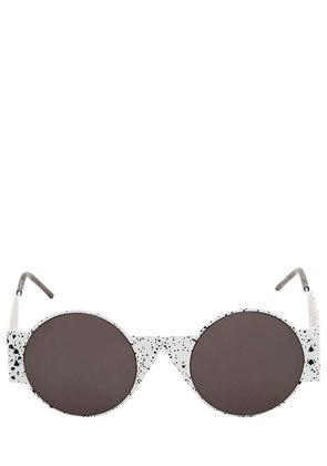 VOO MARBLE EFFECT SUNGLASSES