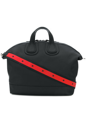 Givenchy Nightingale holdall tote - Black