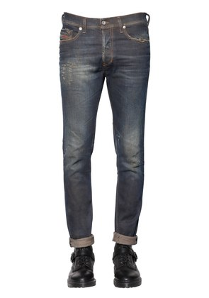 17CM TEPPHAR VINTAGE STRETCH DENIM JEANS