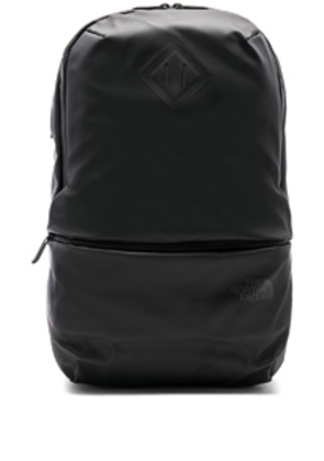 The North Face Back to the Future Berkeley SE in Black