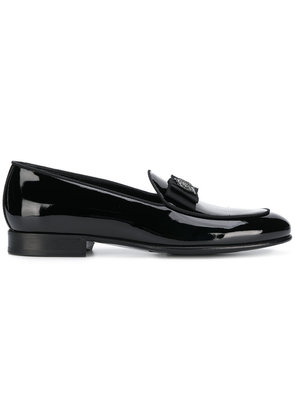 Dolce & Gabbana Lucas loafers - Black