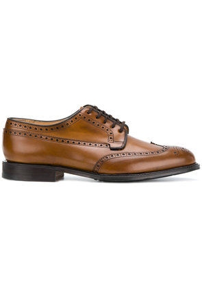 Church's Thickwood brogues - Brown