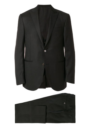 Corneliani two piece dinner suit - Black