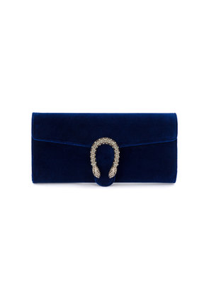 Gucci Dionysus clutch - Blue
