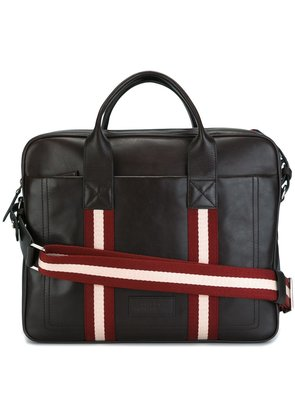 Bally 'Tedal' briefcase - Brown