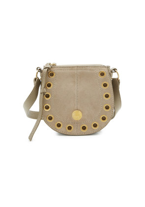 See by Chlo © Suede Shoulder Bag
