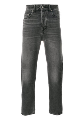 Golden Goose Deluxe Brand classic fitted jeans - Black