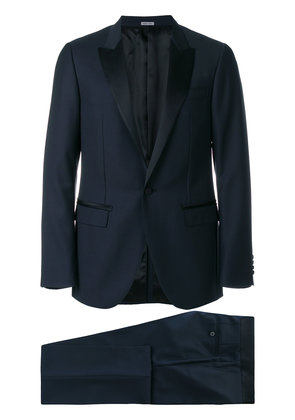Lanvin two-piece dinner suit - Blue
