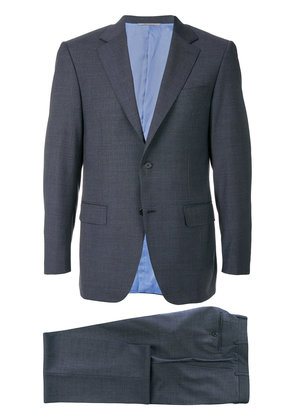 Canali two piece suit - Grey