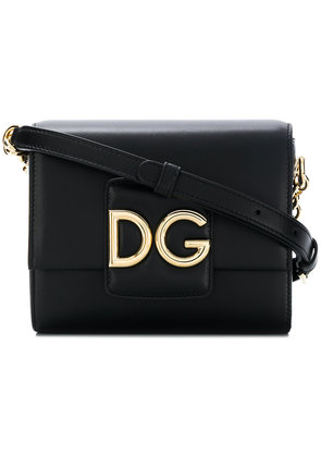 Dolce & Gabbana DG crossbody bag - Black