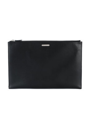 Saint Laurent large tablet holder - Black