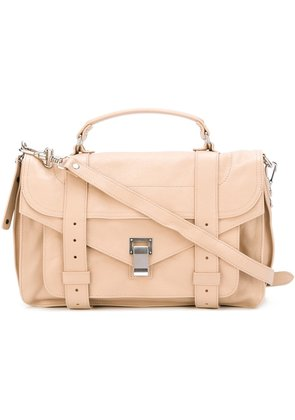 Proenza Schouler PS1 Medium - Nude & Neutrals