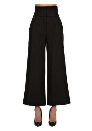 HIGH WAISTED STRETCH NATTE PANTS