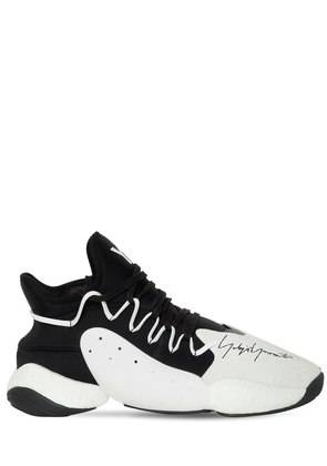 BYW BASKETBALL BOOST SNEAKERS