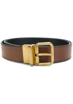 Coach classic belt - Brown