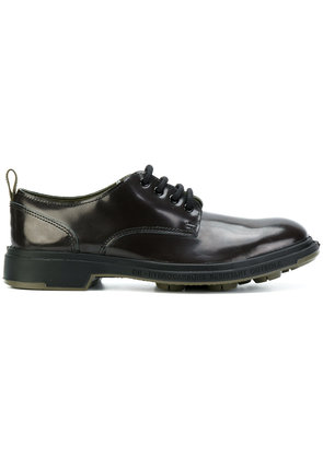 Pezzol 1951 lace-up shoes - Brown