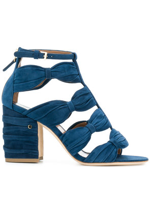 Laurence Dacade Rocky sandals - Blue
