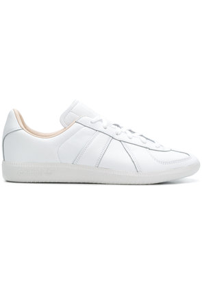 Adidas low-top sneakers - White