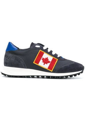 Dsquared2 New Runners sneakers - Blue