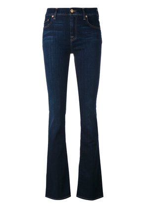 7 For All Mankind tapered jeans - Blue