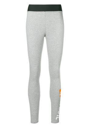 Nike perfectly fitted leggings - Grey