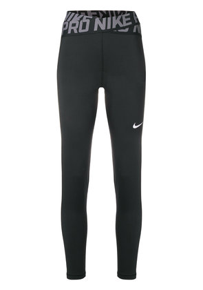 Nike perfectly fitted leggings - Black