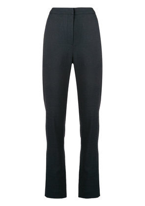 Noon By Noor Eva high waisted trousers - Black