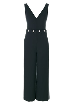 Tory Burch Fremont jumpsuit - Black