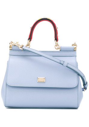 Dolce & Gabbana Sicily mini bag - Blue