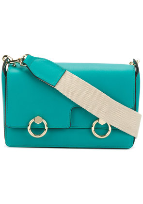 Tila March Linda messenger bag - Green