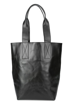 Ann Demeulemeester classic tote - Black