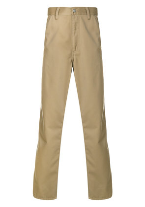 Carhartt loose fit trousers - Nude & Neutrals