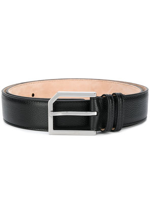 Jimmy Choo Albie belt - Black