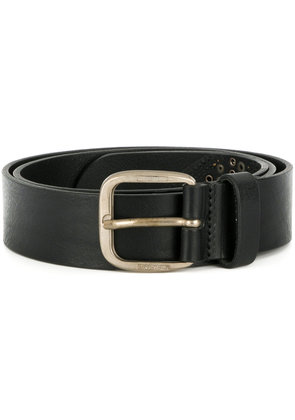 Diesel B-Denimline belt - Black
