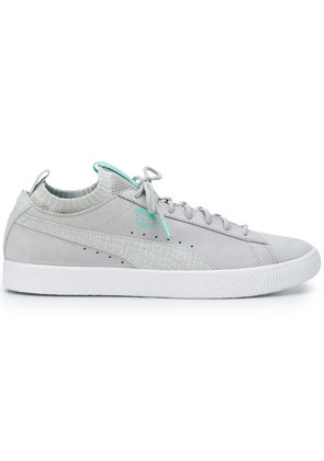 Puma Clyde Sock low-top sneakers - Grey