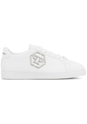 Philipp Plein Over The Top sneakers - White