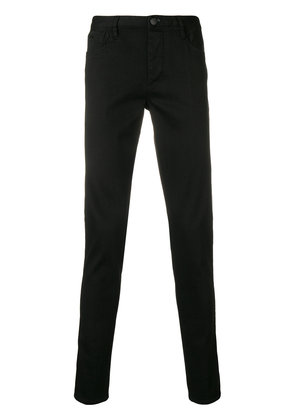 Emporio Armani slim fit jeans - Black