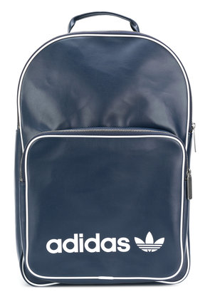 Adidas classic vintage backpack - Blue