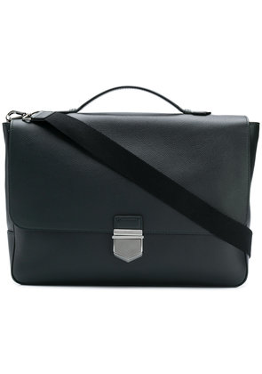 Jimmy Choo Heston briefcase - Green