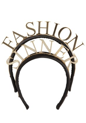 FASHION SINNER HEADBAND