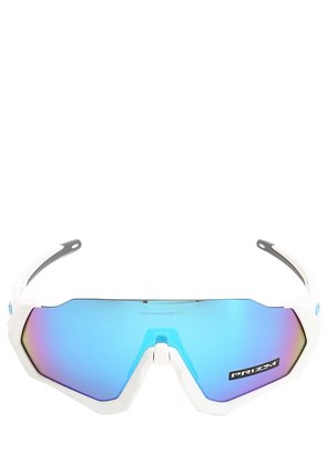 FLIGHT JACKET MTT WHT/WHT SUNGLASSES