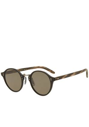 Oliver Peoples 1955 Sunglasses Black