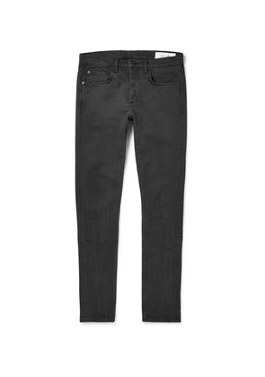Fit 1 Skinny-fit Stretch-denim Jeans